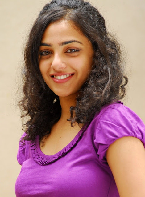 Tollywood Celebrities Nithya Menon Profile