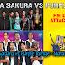 FM Derana Attack Show - Narammala