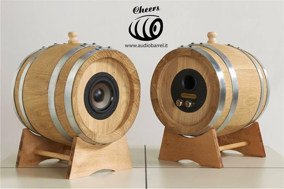 Wine blog roll il blog del vino italiano 6 regali di for Idee per arredare enoteca