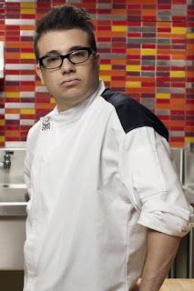 Joseph Tinnelly Hell S Kitchen Season