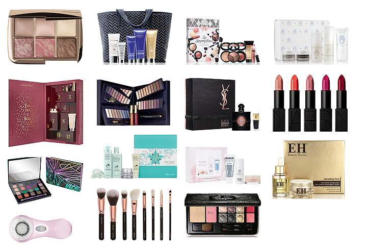 Christmas Gift Guide: Luxury Beauty