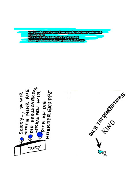 Dr. Kristian Stuhl 2012,  Mördergruppe, Das Klo spült alles fort, A4