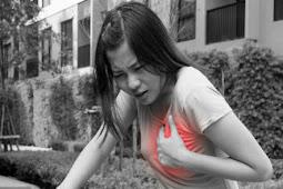 Segelas Jus Ini Ampuh Cegah Penyakit Jantung dan Stroke