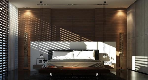 Desain Kamar Tidur Keren