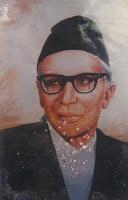 Biography of Siddhi Charan Shrestha
