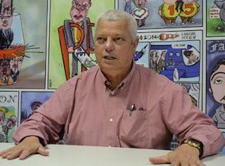 O presidente do PT na Bahia rebate críticas feitas pelo prefeito ACM Neto
