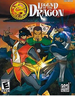 Download Legend of the Dragon (USA) [ PSP/PPSSPP](. ISO)