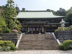 鎌倉・龍宝寺