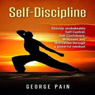 Audiobook Review - Self-Discipline by George Pain