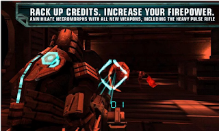 Dead Space Preview 3