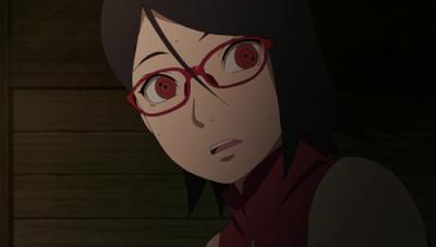 Boruto: Naruto Next Generations Episode 20 Subtitle Indonesia