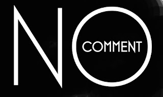 Remove no comment in blogger