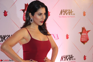 Bollywood Babes at Femina and Nykaa Host 3rd Edition Of Nykaa Femina Beauty Awards 2017 007.JPG