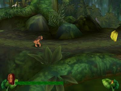 Download Game Tarzan For PC Full Version