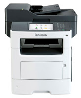Lexmark MX511 Printer Driver Donwload