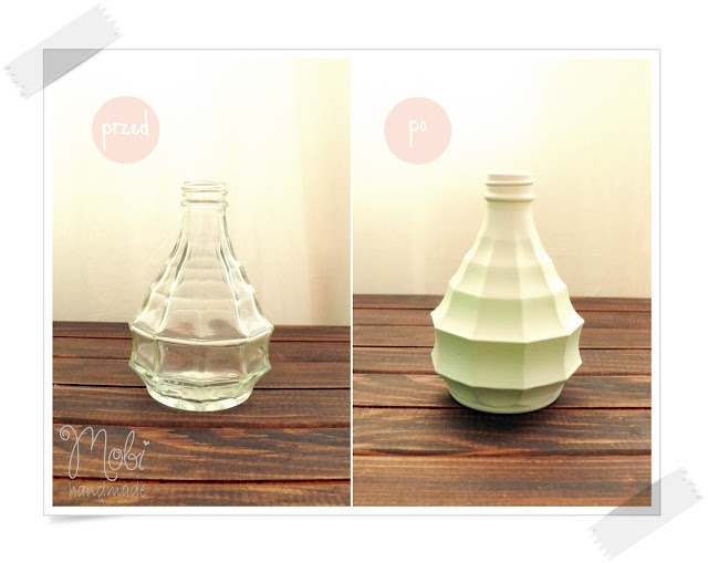 DIY, home decor, przed i po, tutorial,