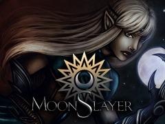 MoonSlayer, de Mónica NG