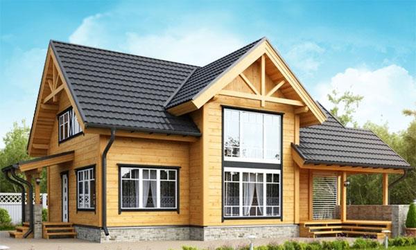 Yang Perlu Diperhatikan Dalam Membuat Rumah Kayu