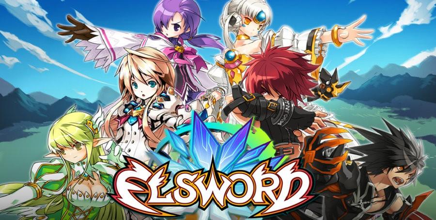 Elsword El Lady Eps 01 Sub Indo