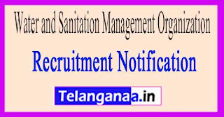 Water and Sanitation Management Organization WASMO Recruitment Notification 2017