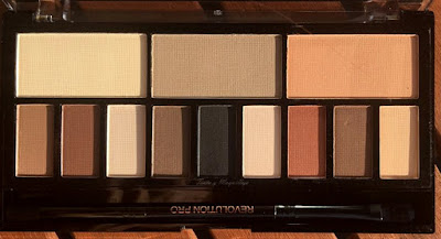Shade + Light Eye Contour Kat Von D