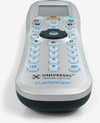 URC 200 for Satellite Receiver Automator