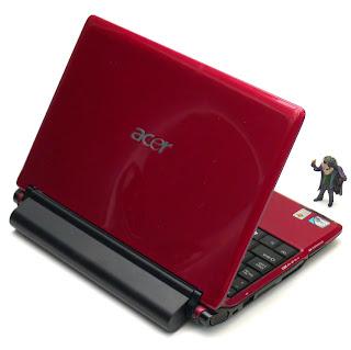 Acer Aspire One ZG8 Bekas Di Malang