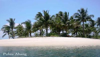 Menikmati Keindahan Bawah Laut Pulau Abang  MENIKMATI KEINDAHAN BAWAH LAUT PULAU ABANG