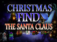Top10 Christmas Find The …