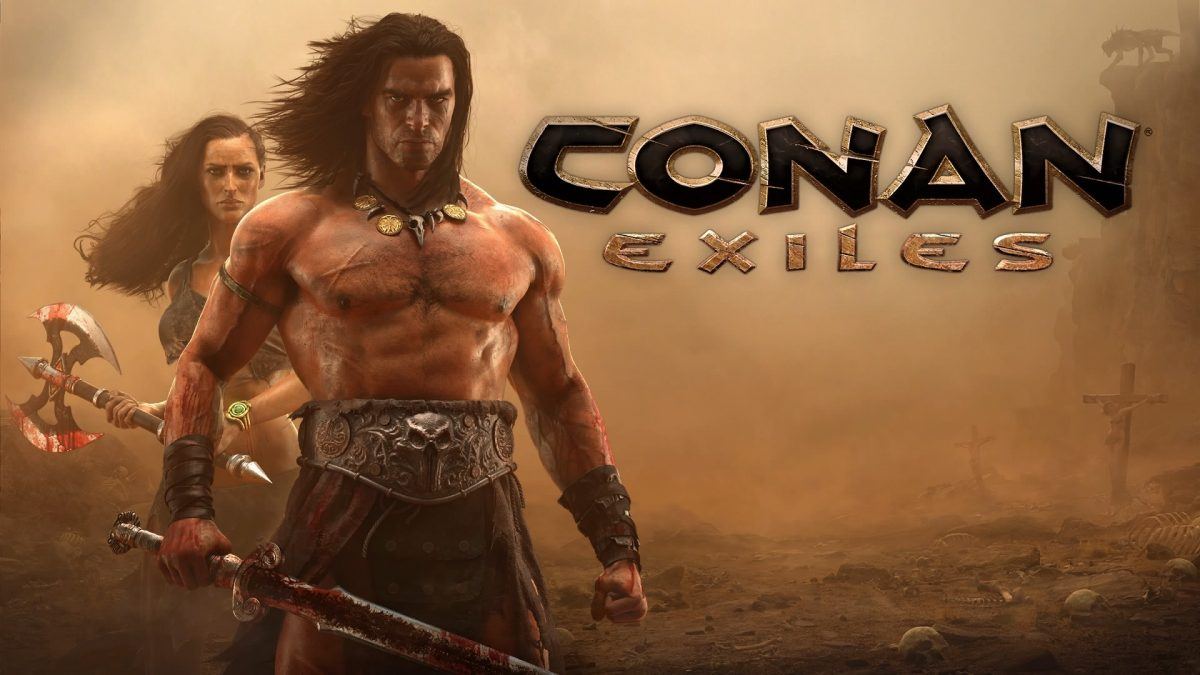 Conan Exiles v17925 + All DLCs - Fitgirl Repack Direct Download