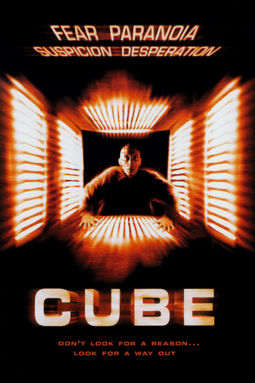 Cube (1997) ταινιες online seires oipeirates greek subs
