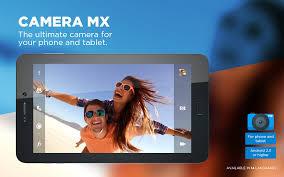 Camera MX - Live Photo