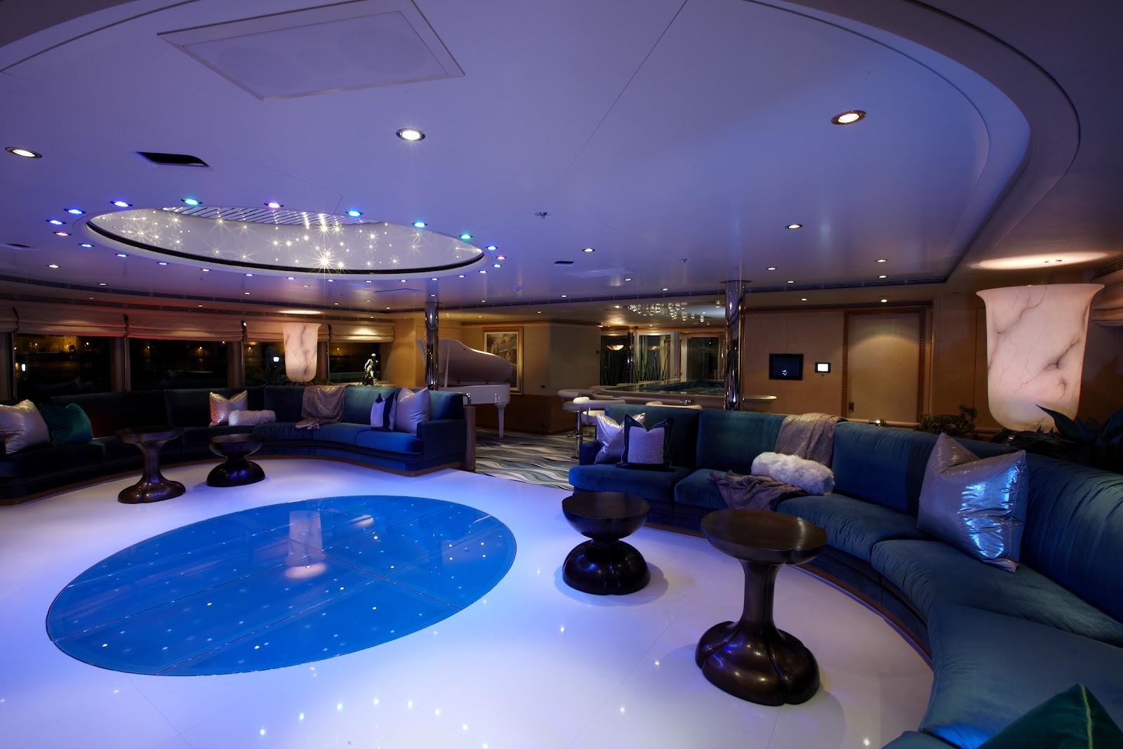 Beach House Living Dream Boats And Mega Yachts
