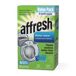 Affresh Washer Machine