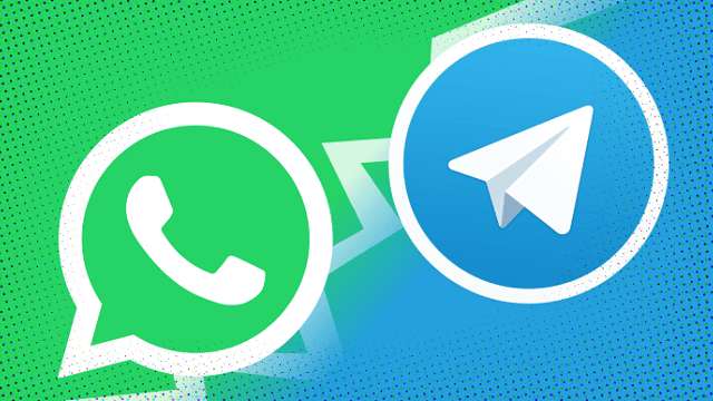 kelebihan telegram yang tidak dimiliki whatsapp