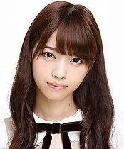 Nishono Nanase (2013 - Barrette)