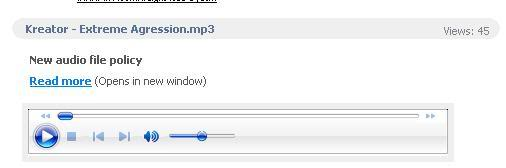download MP3 file di eSnips