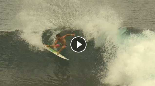 Lost Voodoo Child Mason Ho