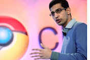 Google boss called Android name 'N' is determined via internet poll
