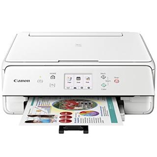 6051 - Canon PIXMA TS6051 Driver Download