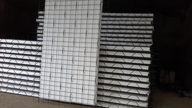 Panel3d - Tường