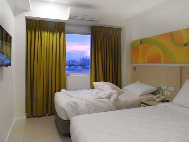 8 Reasons To Stay At Go Hotels Manila Airport Road Near Naia