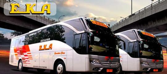 Pengalaman Naik Bus Eka Jurusan Surabaya - Cilacap yang Mogok
