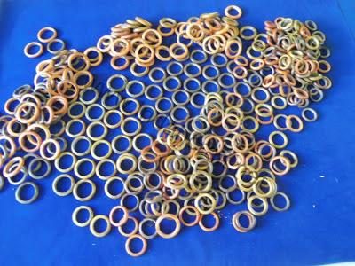 cincin ring kayu gaharu agatys