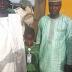 MPNAIJA GIST:Photos: 12-year-old Borno shoe shiner, who was enrolled in school by good Samaritan outshines classmates