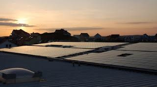 PV Solar Anlage Kauf EEG Deutschland Wuerzburg 2016 Bestandsanlage Privatplatzierung Einstrahlung kwh kwp Rendite Ertrag 12 Prozent