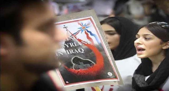 Armenia condena el genocidio yazidí en Irak en 2014