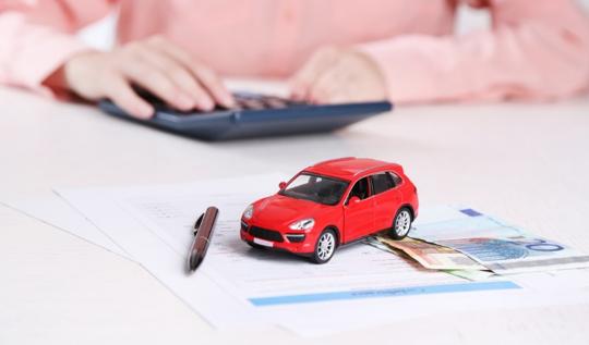 Pegadaian Pinjaman Gadai Jaminan BPKB Mobil Motor