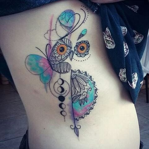 115 amazing dreamcatcher tattoos for girls how to draw. Black Bedroom Furniture Sets. Home Design Ideas
