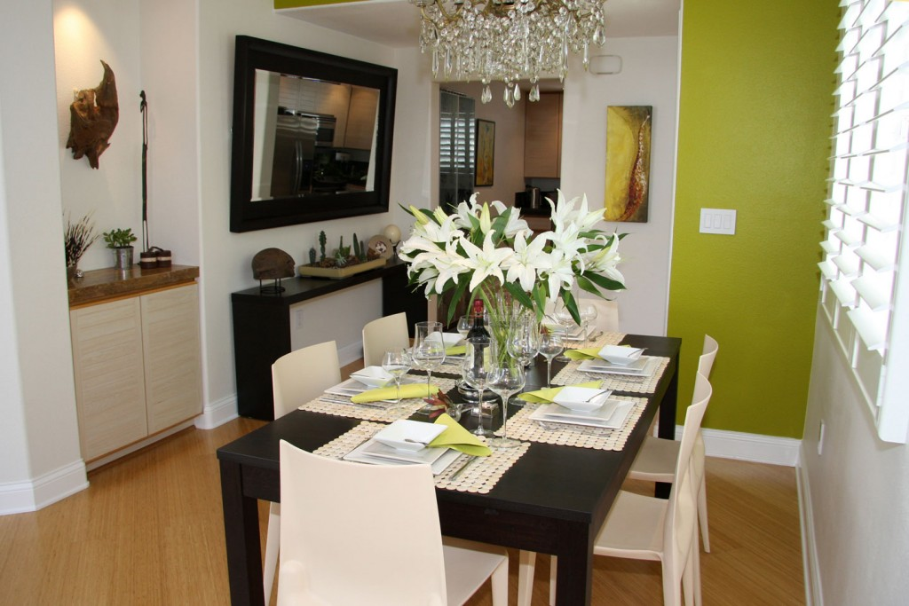 Formal Dining Room Decorating Ideas | Dream House Experience